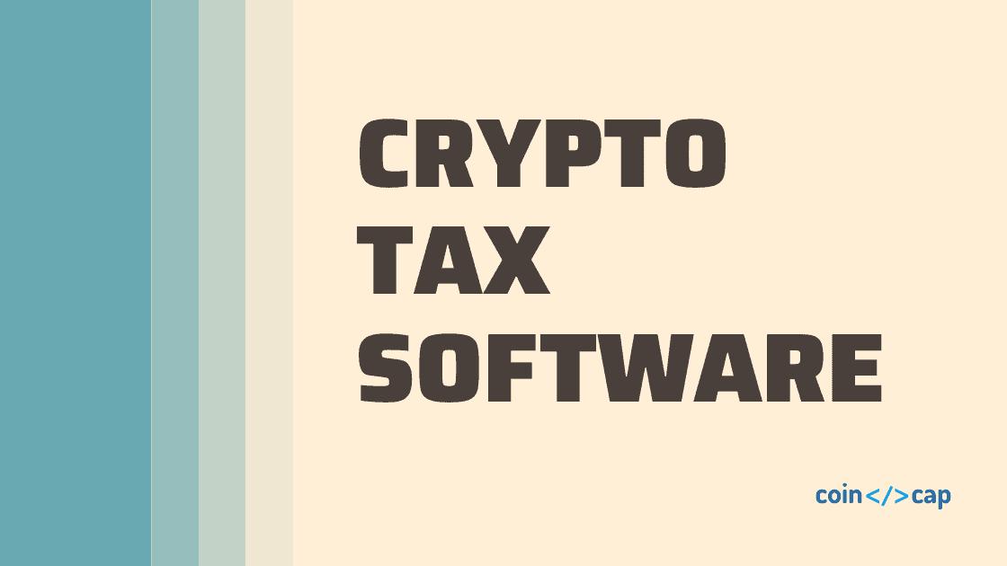 Crypto Tax Softwares