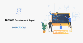 Fantom Development Report
