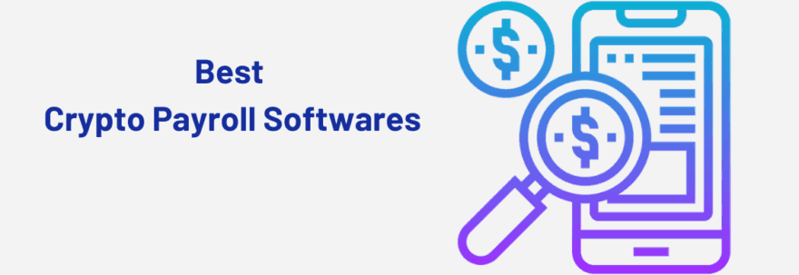 Crypto HR Service