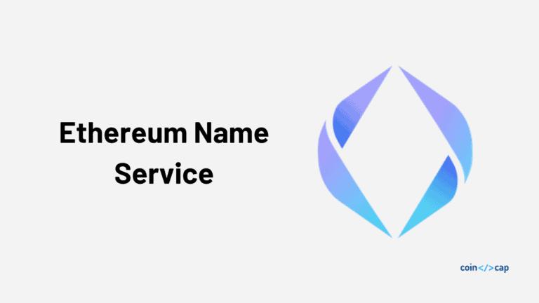 Ethereum Name Service
