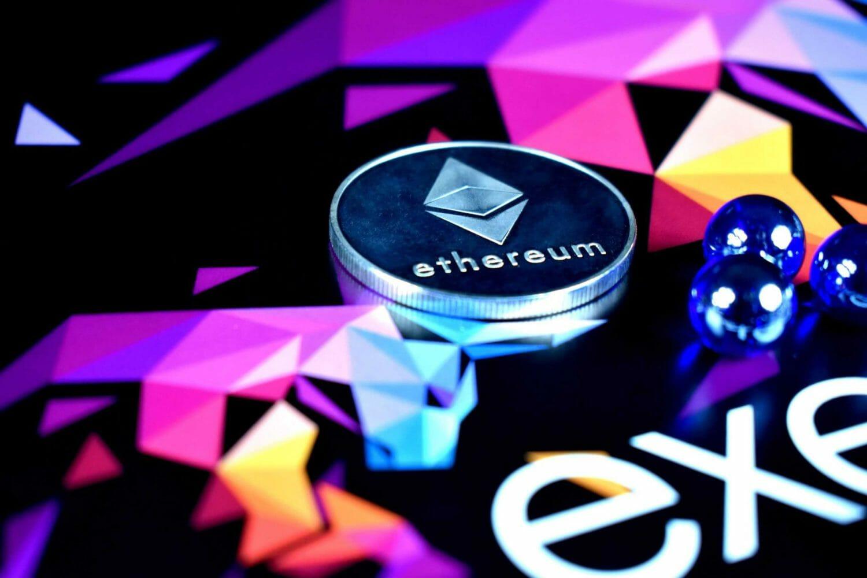 Ethereum-Transactions