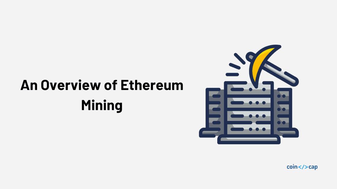 how mining crypto works