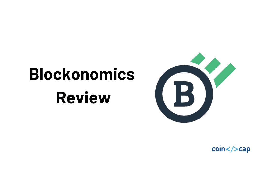 Blockonomics Review