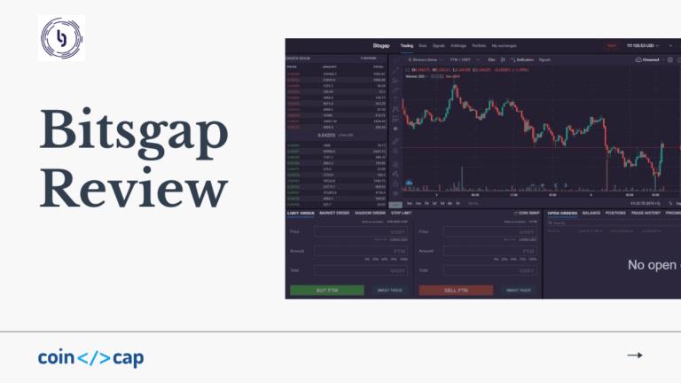 Bitsgap Review