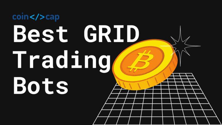 Best GRID Trading Bots