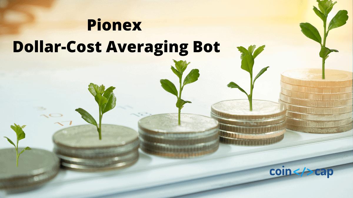 Pionex Dollar-Cost Averaging Bot