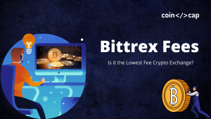 Bittrex Fees