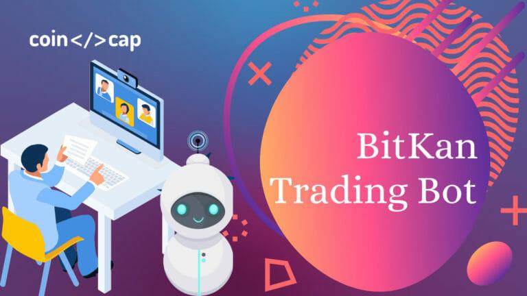 BitKan Trading Bot