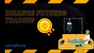 Binance Futures Trading