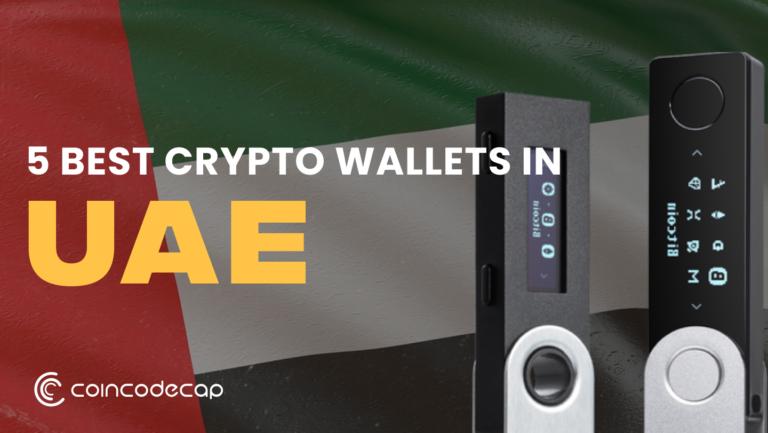 Best Crypto Wallets in UAE