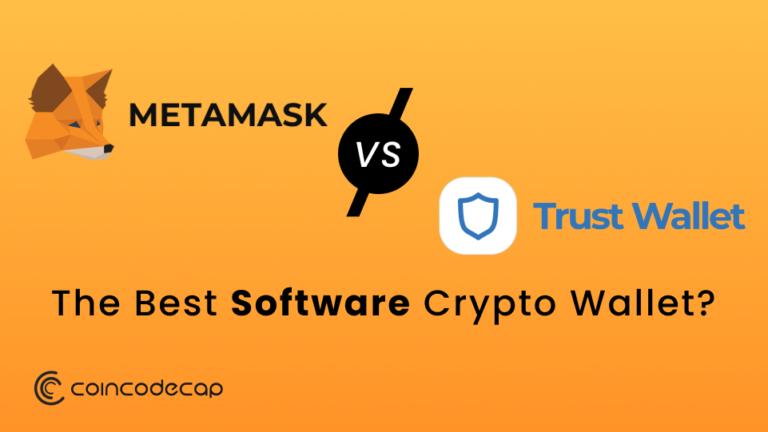 Trust Wallet vs MetaMask