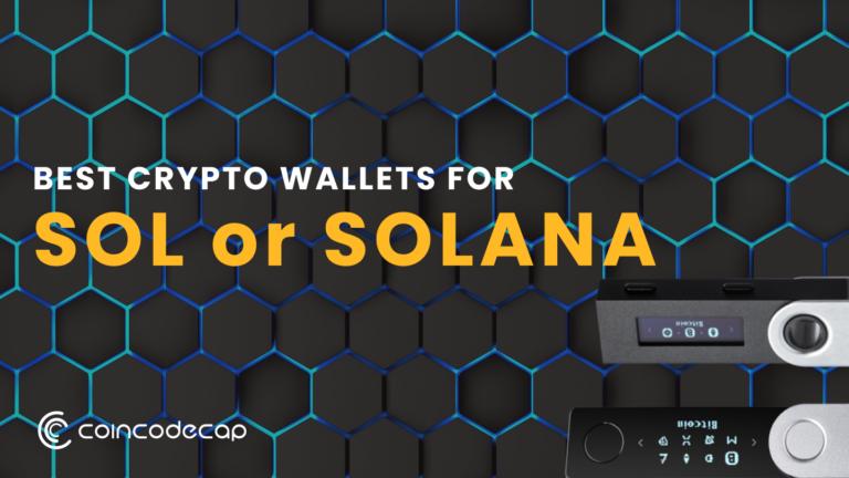 Best Solana Wallets